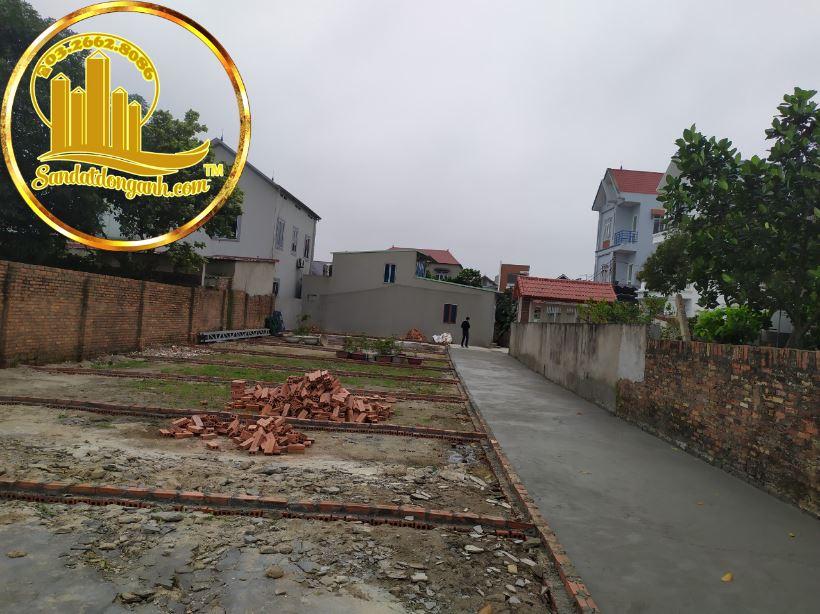 [Đất RẺ] Mai Đình - Sóc Sơn gần kcn Nội Bài